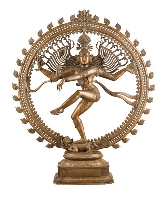 Poompuhar Bronze Icons