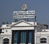Tamilnadu Secretrait